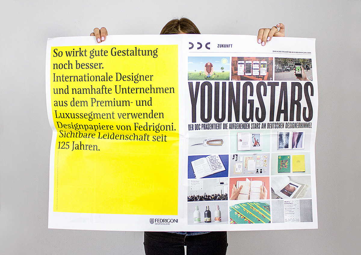 DDC Zukunft Youngstars Cover